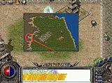 轻变传奇推荐一个战士职业玩家挂机升级的地图
