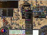 网通传奇私服推荐一个战士用户挂机升级的地图