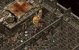 超变传奇私服中的隐藏地图 大批人民币玩家不知道