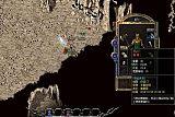 谈一谈传奇复古版中战士对战法师pk打法游玩攻略