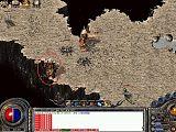 普通玩家刷传奇复古版乾坤魔宫地图怎能改善装备