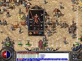 普通玩家刷传奇复古版乾坤魔宫地图如何快速提生装备