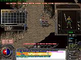 1.76精品传奇游戏中一开始地图掉落装备图文攻略分享