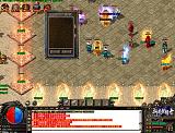 光通传奇3光通传奇3高爆版元宝经济系统对于光通传奇3游戏的影响