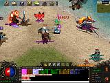 传奇1.80版本游戏中护体神盾怎么样才能赚取