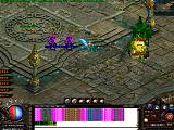 传奇1.80版本游戏中护体神盾怎能刷出