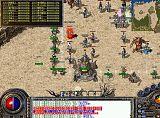 分享1.76复古传奇顶级玩家道士单刷boss玩法攻略