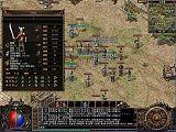 1.76微变传奇沙城捐献系统提生玩家实力全攻略