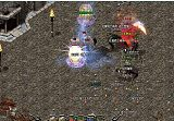 清点1.76精品传奇中哪些地图高手玩家喜欢