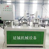 供应温室大棚缩管机泊头延铖机械厂家欢迎定制