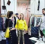 欧洲服装纺织展fashion svp