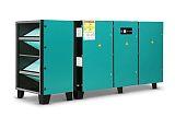 国云环保印刷厂废气处理设备 交货期短 使用寿命长达20年