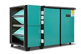 国云环保印刷废气处理设备 支持不同型号设备的定制 厂家直销