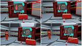 你尝试过这种新型的消防演练方式吗?