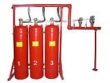 七氟丙烷有管网装置、通讯房、配电室适用设计、安装及验收、药剂正宗