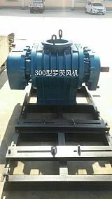 华东地区罗茨鼓风机气力输送增氧机污水处理