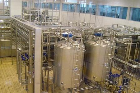 果汁飲料生產線設備在國內存在的問題